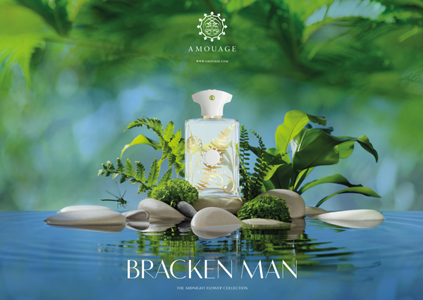 Bracken Man Amouage Milano